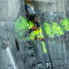 Millonaria recompensa por información sobre ataque a un Policía