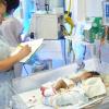 Médicos en Bogotá salvan la vida de recién nacida con una grave enfermedad