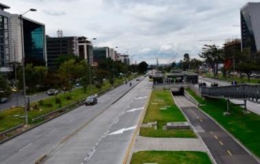 Imagen relacionada a la noticia ProBogotá emprende campaña para aumentar sentido de pertenencia hacia la capital