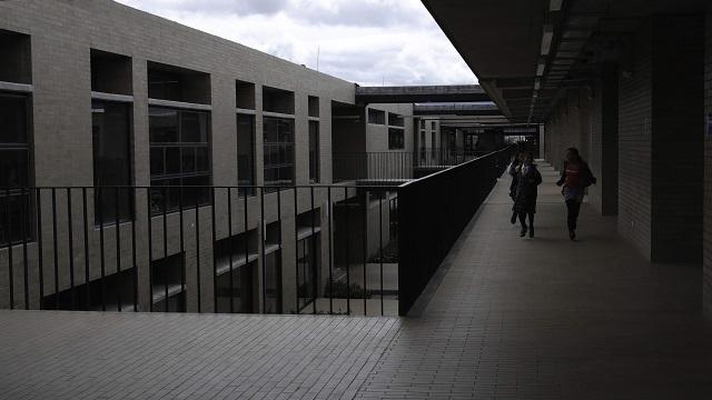 Kennedy y Ciudad Bolívar cuentan con dos colegios completamente nuevos