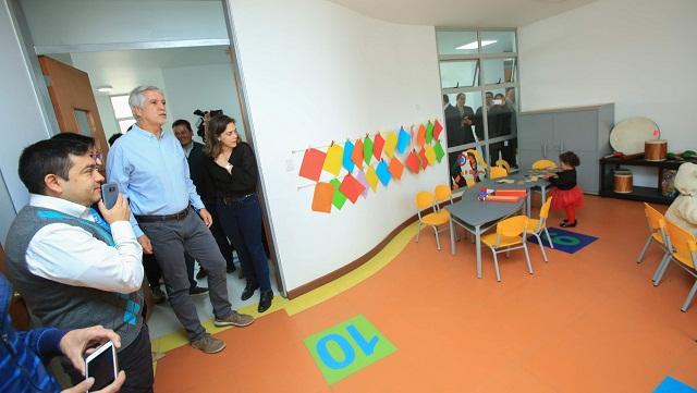 Entrega de jardín infantil totalmente reconstruido en Bosa   Bogota ...