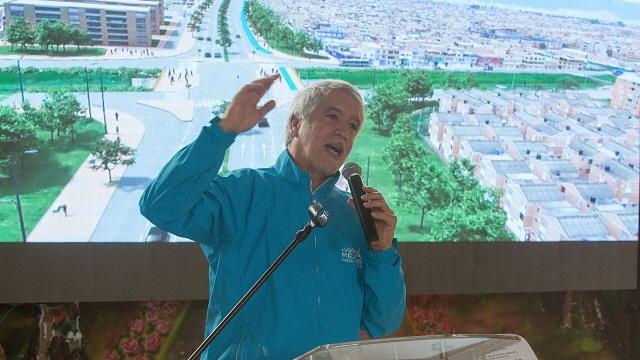 IDU anunció la construcción de la avenida Tintal-Alsacia-Constitución