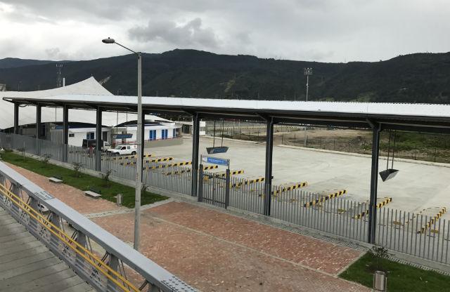 Entra en funcionamiento Terminal de Transporte del Norte en Bogotá