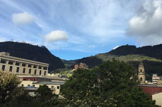 Cerro De Guadalupe Una Joya Bogotana Que No Puede Dejar De Visitar