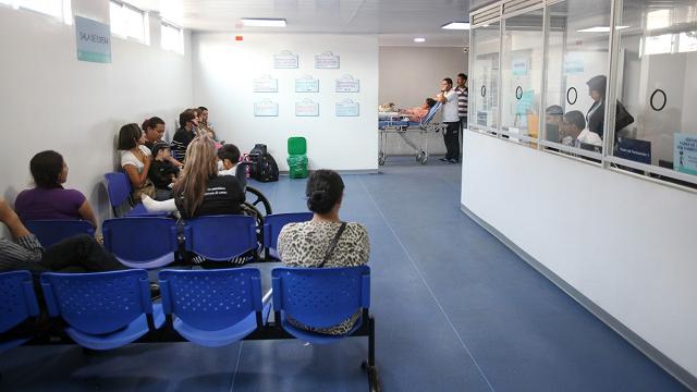 Aumenta la satisfacción por el servicio a la salud - Foto: Alcaldía Mayor de Bogotá