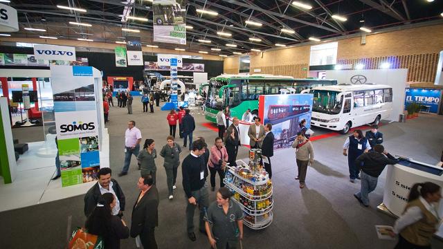 Congreso de la Movilidad y el Transporte 2018