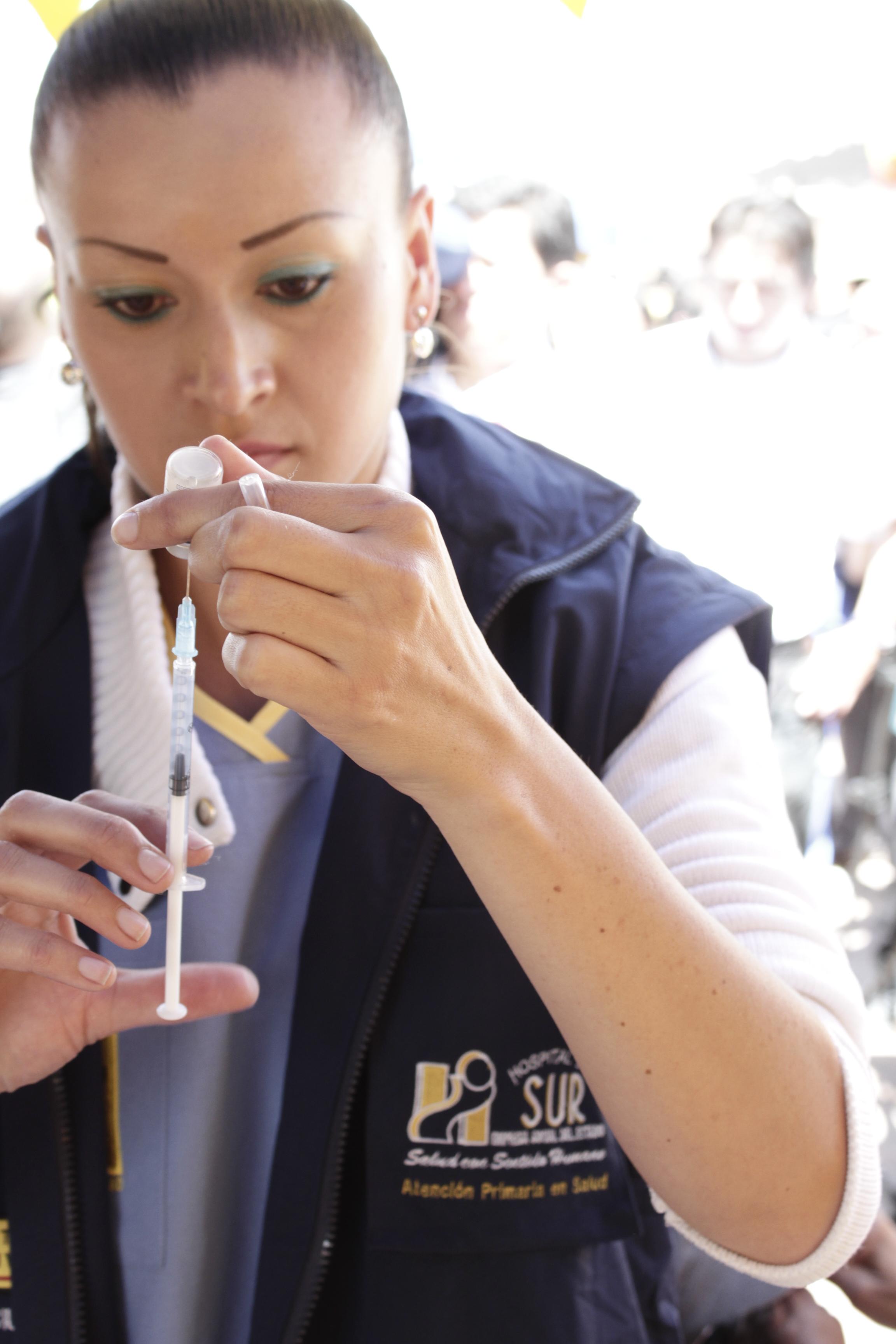 Prueba voluntaria de VIH: se amplía el acceso - PIEZA: Prensa Secretaría de Salud