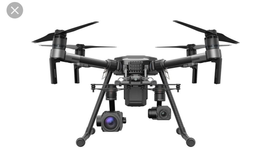 Drones reforzarán la seguridad en Bogotá - FOTO: Consejería de Comunicaciones