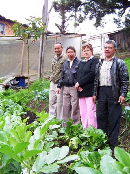 Jard n bot nico lidera talleres de agricultura urbana en for Talleres jardin botanico