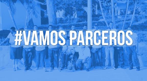 Vamos parceros, serie web de la Alcaldía Mayor de Bogotá sobre la rehabilitación de ex habitantes de calle.