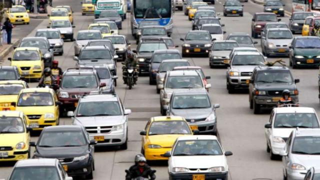 Gánese 10% de descuento si paga su impuesto de vehículos antes del 8 de mayo